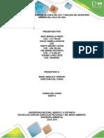 Etapa 3 Definir El Objetivo Alcance Del Acv y Analisis Del Inventario Grupo 358047-2