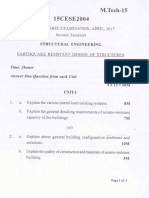 Earthquake Resistant Design of Structures 15cese2004 (1)