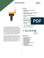 Flow Transmitter GF