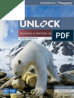 Unlock 3 Reading and Writing SB