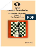 FIDE Trainers Commission Advanced Chess School Vol 7