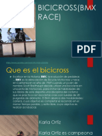Bicicross(Bmx Race)