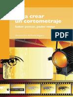 Para crear un cortometraje_ saber pensar, poder rodar - Antonio Ora de Rueda Salguero.pdf