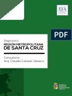 Diagnostico Reion Metropolitana de Santa Cruz