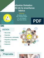Estudiantes Dotados Más allá de la enseñanza básica.pdf