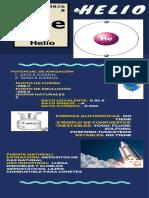 Infografía Helio