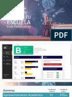Presentación Star Framework Final