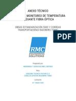 Anexo Técnico DTS - RMC