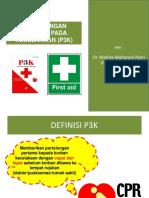 PENYULUHAN P3K