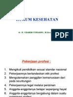 Hukum Kesehatan (2)