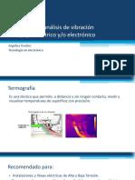 Termografia y Analisis de Vibraciones