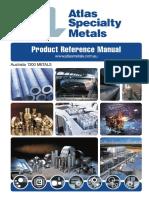 Atlas Product Manual