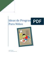 Programas Para Niños