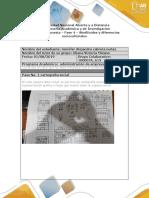 Formato Respuesta - Fase 4 – Similitudes y Diferencias Socioculturales_ Jennifer Cabrera