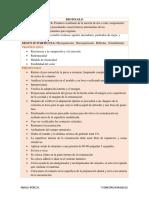 Protocolo de Resinas , Cerómero y Cerámicas