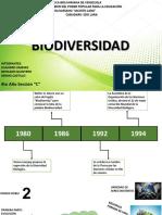 Presentación Biodiversidad
