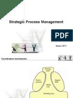 Strategic Process Management