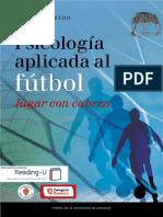 el nivel de los fundamentos tecnicos del futbol