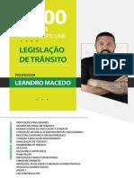 09 - Infrações, Penalidades e Medidas Administrativas - Parte 01