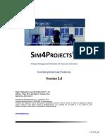 Sim4Projects(v3.0) PlayerQuickStart