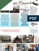 Email as Igrejas Novembro Inauguração