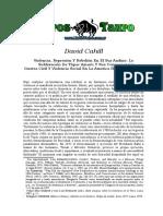 Cahill, David -  La Sublevacion De Tupac Amaru Y Sus Consecuencias.doc