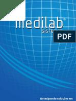 Folder Medilab