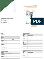 Form Liput Buku Saku Fm,Fs