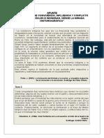 Apunte Relaciones Entre Espanoles e Indigenas Desde La Mirada Historiografica 80602 20180219 20160628 094923