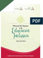 Manual Usaer Campeche