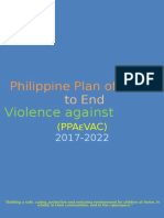 Draft Philippine Plan of Action to End Violence Against Children.doc
