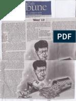 Daily Tribune, Aug. 5, 2019, Bikoy 2.0.pdf