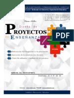 Proyectos de enseñanza
