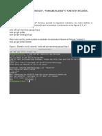 1-Tutorial Para Instalar GNS3 y VMware en Linux