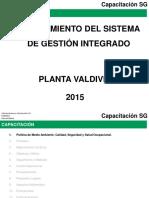 Presentacion Cap.sist.Gestion 2015