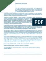 Tengamos Sentido de Urgencia-Diario EL UNIVERSO -Julio 8 de 2019 ESTUDIANTES