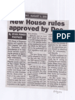 Peoples Tonight, Aug. 5, 2019, New House rules approved by Dec..pdf