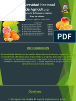 Expo Frutales