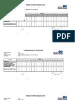 Evaluasi Diskrepansi Diagnosis Pre Dan Post Operasi