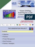 GENERATION_Evento POWER Almeria.ppt