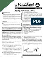 Physics key formulas