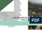3. Imagen Urbana (Paisaje)