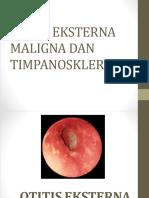73924_Otitis Eksterna dan timpanosklerosis.pptx