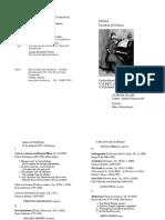 Lied, 22.IV.2018, Progr., Formato Impresión