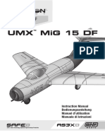 Eflu6050 Manual En