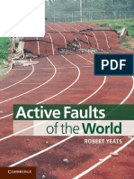 Active Faults of the World - Yeats R.