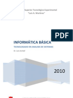 Informática básica para sistemas