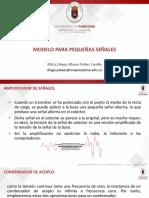 analasis BJT para pequeñas señales y modelo equivalente.pptx