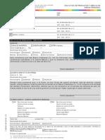 Contrato Tarjeta Credito Visa