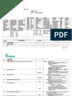 Contractor Coordination Meeting Minutes IDU No 056